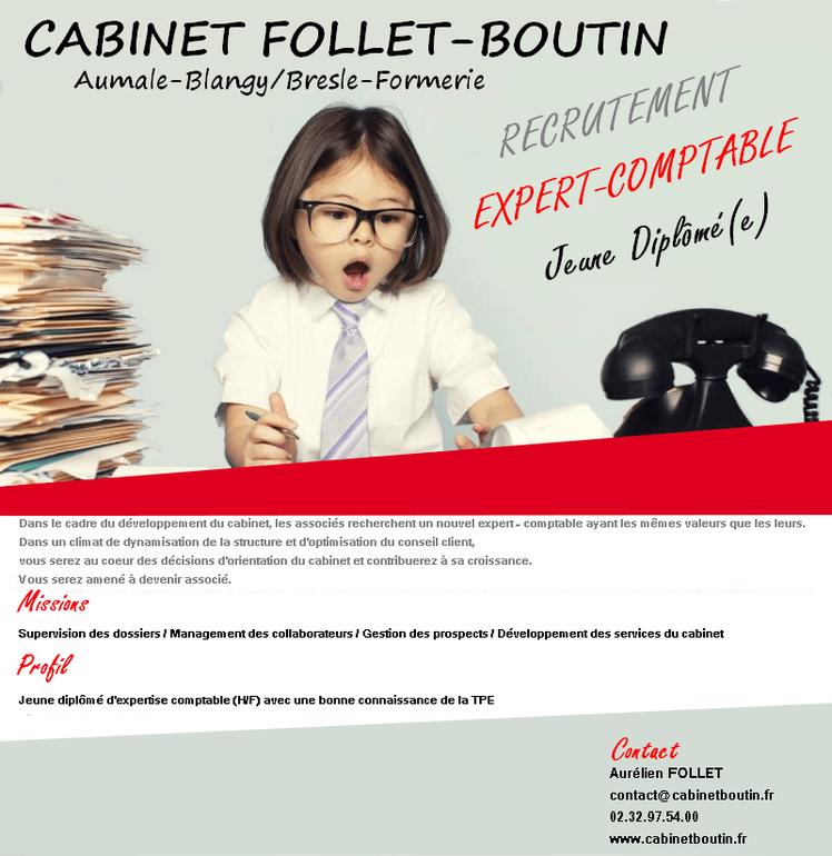 Cabinet comptable qui recrute - Cabinet recrutement comptable ...